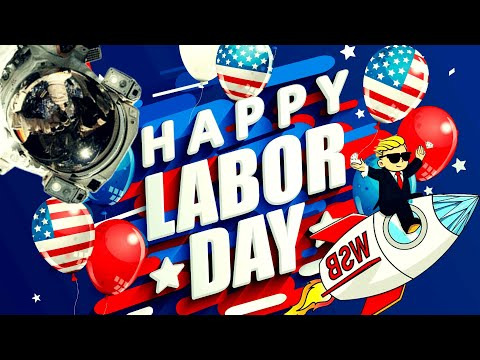 WALLSTREETBETS: LABOR DAY LIVE STREAM SNEAK PEAK (SHORT SQUEEZE TUESDAY) Stock Market This day