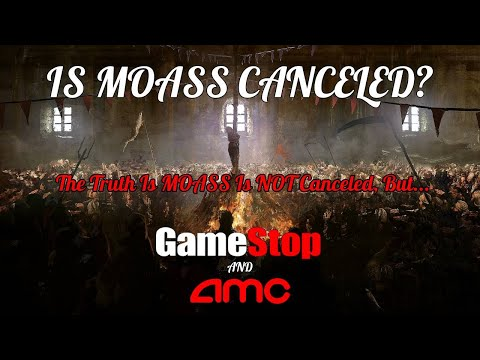 AMC Stock & GME Stock – MOASS Canceled? Salvage Precise. The three Issues That Will Squeeze Us To The Moon!