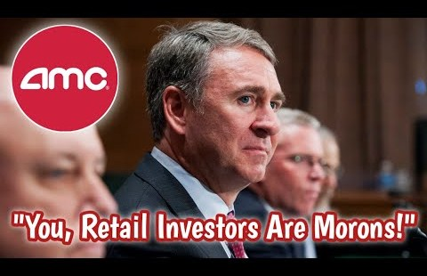 AMC – Ken Griffin Strikes But again! What Occurs To AMC Stock Now?
