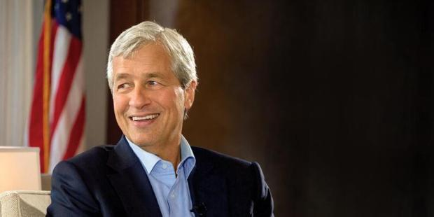 Bitcoin could rise 10 times in price but I just don't care, says JPMorgan CEO