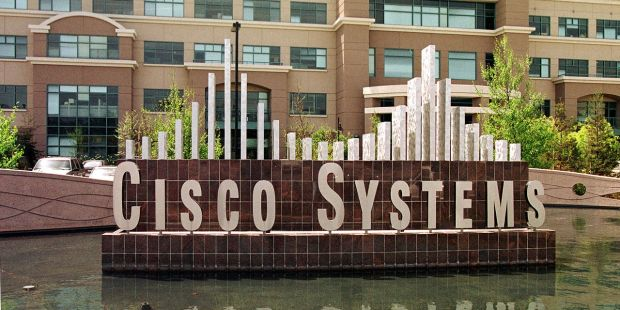 Cisco stock is now a buy at Credit Suisse, which targets a rally to a 21-year high