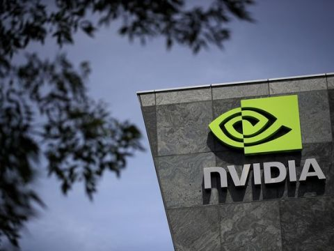 Nvidia Stock Dips on Report of EU Opposition to Arm Deal