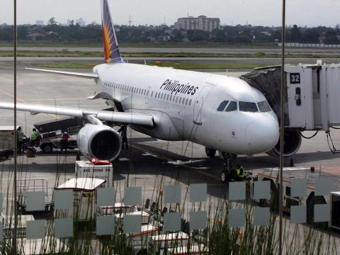 Philippine Airlines Files Bankruptcy as Travel Fallout Rises