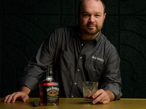 Weekend Sip: A Jack Daniel's with 10 years in the barrel and a $70 price tag