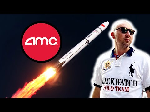 AMC STOCK | ENDGAME BROTHERS & SISTERS