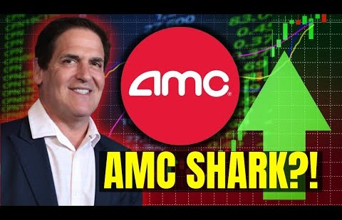 MASSIVE! MARK CUBAN JUST SAID THIS ABOUT AMC STOCK +HEDGE FUNDS SECRET TACTIC! AMC STOCK ANALYSIS