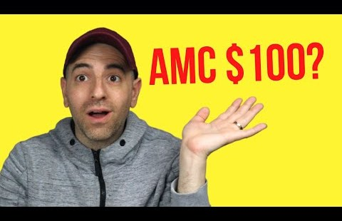 AMC to 100? Are You Obsessed With AMC STOCK?(#AMC4LIFE)