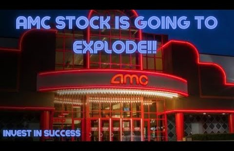 AMC STOCK IS GOING TO EXPLODE-IS AMC STOCK STILL GOING TO SQUEEZE?