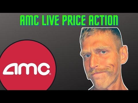 AMC Are residing – Shorts will never learn – Treyders Podcast 74