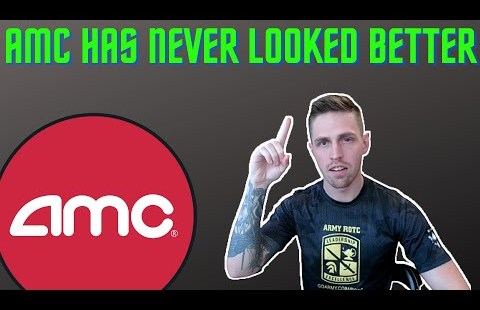 AMC Stock – Right here is potentially the most productive AMC EVER looked and here's why