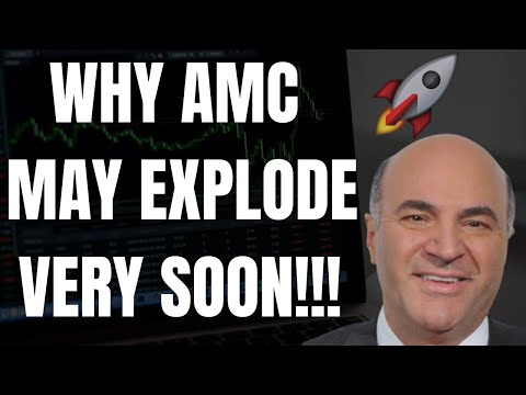 🔥 AMC STOCK IS GETTING READY TO EXPLODE! AMC PRICE PREDICTION!🚀