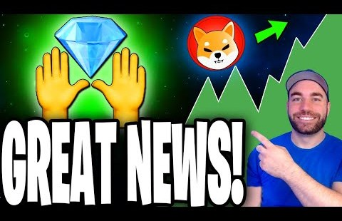 SHIBA INU COIN: IT'S FINALLY HAPPENING! GREAT NEWS HOLDERS! 💎🤲 SHIBA INU MUST WATCH NEWS TODAY! 🚨