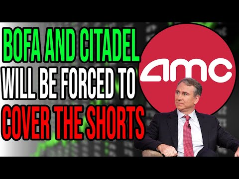 AMC 🚀 BOfA & Fortress Relish No More Money To Proceed Shorting! Amc Stock Short Squeeze Substitute