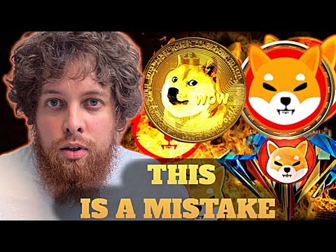 Shiba Inu Coin: WHAT DOGECOIN MILLIONAIRE JUST REVEALED ABOUT SHIBA INU!🔥 SHIB NEWS UPDATE