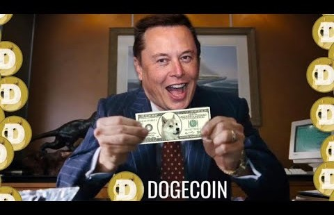 Why Dogecoin Will Skyrocket In October!!!!