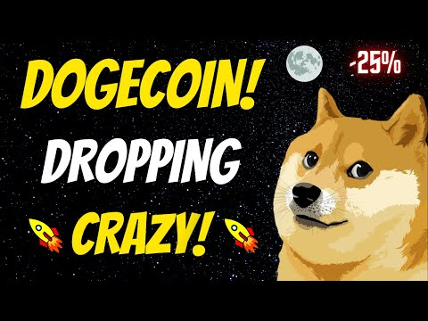 🔥 NEW DOGECOIN UPDATE! DOGECOIN MAKING A BIG MOVE! *PREDICTION & NEWS!