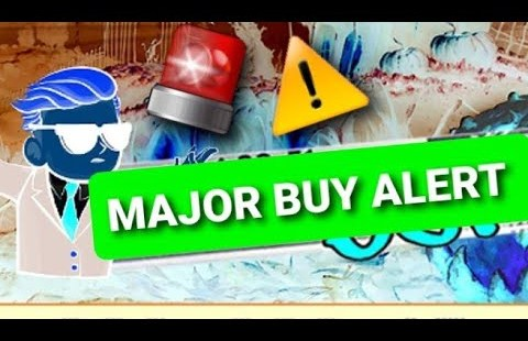 🤑🚨 WALLSTREETBETS ANNOUNCES A MAJOR BUY ALERT …MUST SEE