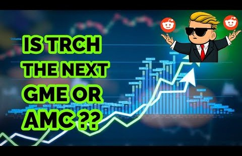 Is TRCH the Next GME and AMC? (Doubtless Quick Squeeze)