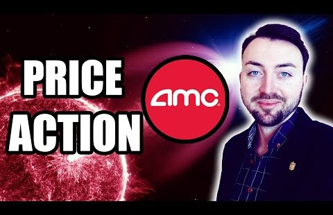 AMC STOCK | SHORTS HAVE TO COVER