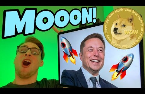 Dogecoin PUMPING As Elon Musk Gets Ready For BIG Announcement 🚀
