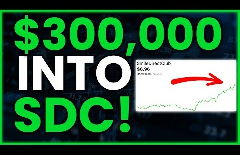 SDC Stock EXPLODING – Rapid Squeeze Play 🔥