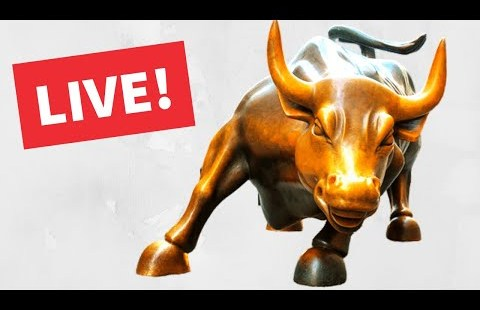 WATCH GME, AMC, RKT TRADING 💎🙌 – SHORT SQUEEZE ACTION 🚀🚀🚀
