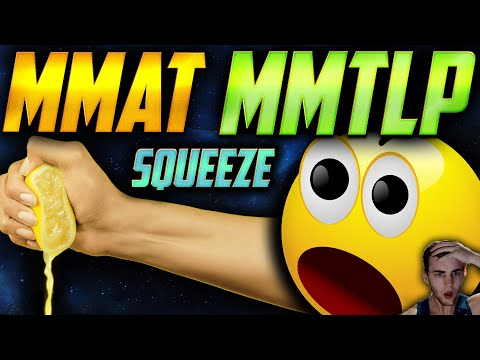 MMAT MMTLP Stock 1800% Dividend Squeeze! – Short Squeeze in HISTORY soon? 😱