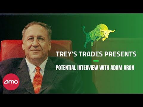 Attainable Interview with the King of Tendies – CEO Adam Aron