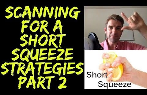Scanning for a Quick Squeeze: Trading Suggestions to Exhaust Phase 2 🔔