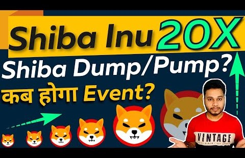Shiba Coin 20X Quickly? Shiba inu Coin Prediction and Shiba Tournament | Simplest Cryptocurrency To Make investments 2021