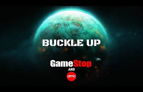 AMC Inventory & GME Inventory – Buckle Up, The Tear To MOASS Is About To Salvage Bumpy
