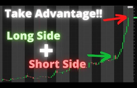 The Market Honest Got VERY Hot! Here's how I am procuring and selling.   $SPRT $JFIN $ANIX $GSMG