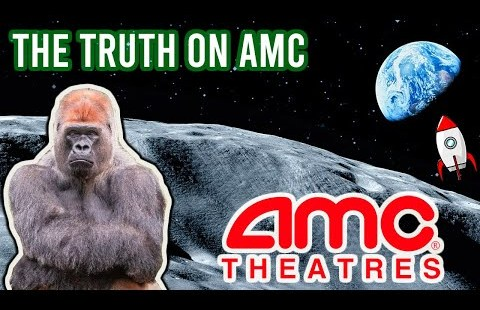AMC STOCK THIS JUST HAPPENED … THE TRUTH ON AMC'S SHORT SQUEEZE