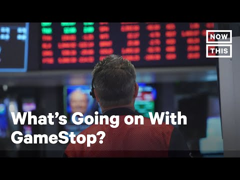 GameStop: the fight between WallStreetBets and Wall Avenue, explained