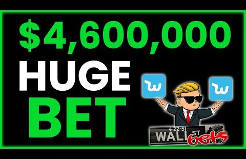 WallStreetBets Seller Has OVER $4,600,000 in WISH – WISH Stock
