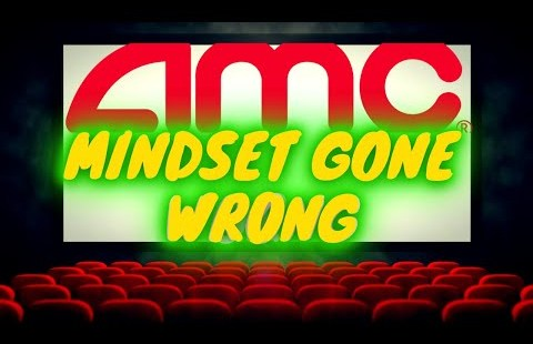 AMC Stock: Mindset Long gone Fallacious WALLSTREETBETS/REDDIT Traders ( AMC's Upcoming Short Squeeze )