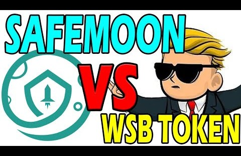 SAFE MOON COIN VS WALLSTREETBETS TOKEN 🚀 (BEST CRYPTO PROFIT POTENTIAL???)