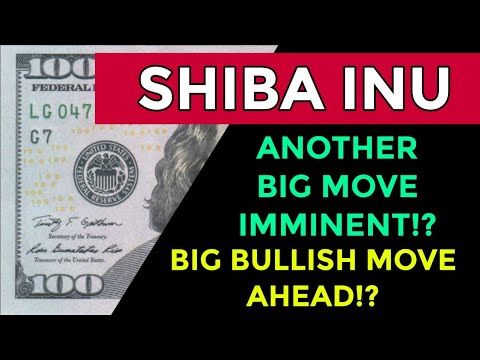 SHIBA INU HOLDERS GET READY!! – BIG GROWTH COULD BE COMING IN THE NEXT 24 HOURS!?? + SHOULD YOU BUY