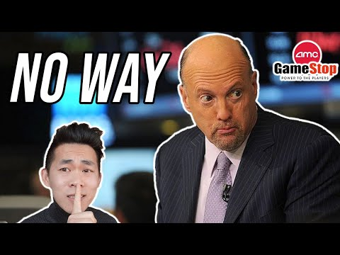 🔥 AMC rally incoming?🔥 You too can now no longer assume what Jim Cramer Acknowledged About AMC 🔥