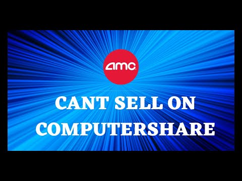 AMC STOCK | 100K PER SHARE FORCED TO NOT SELL