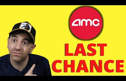 AMC STOCK – This Is Your Last Probability! Immense Crucial!