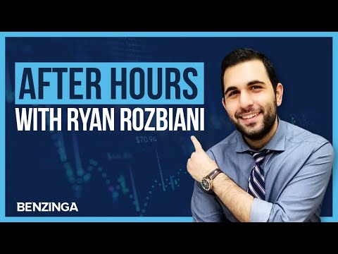 $CLOV and More Rapid Squeezes   After Hours with Ryan Rozbiani   Stock Market LIVE 🚨