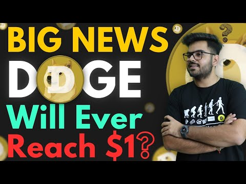 Dogecoin News This day🔥DOGE Getting Updated 🤟🏻  DOGE Trace Prediction    Dogecoin replace these days, btc