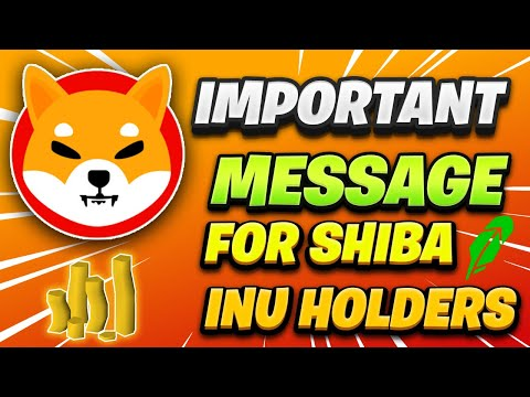 HOW SHIBA INU $0.01 IS POSSIBLE! THE ROAD MAP NOBODY IS TALKING ABOUT! MASSIVE SHIB NEWS TODAY 🔥🔥🔥!