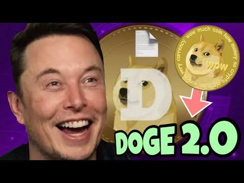 This Adjustments The Game For Dogecoin ⚠️ GET READY ⚠️