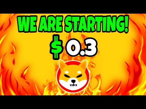 SHIBA INU COIN HOLDERS EMERGENCY 🔥 EVERYTHING IS READY FOR THE BIG RISE! 🚨 SHIBA PRICE PREDICTION