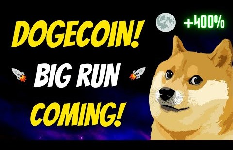 DOGECOIN 🔥 WHY A MASSIVE BULL RUN IS COMING! DOGE *PREDICTION & NEWS*