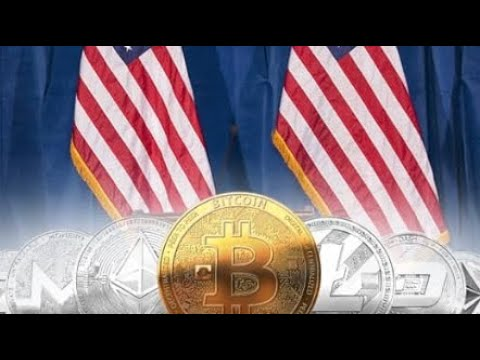 🚨 Emergency The U.S.Is About To Send Bitcoin & Dogecoin To The Moon🚨