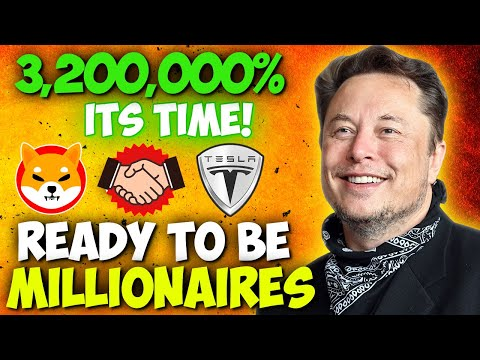 THIS Is What ELON MUSK Has To DO With SHIBA INU Coin! SECRET PLANS LEAKED Shiba Inu News Recently