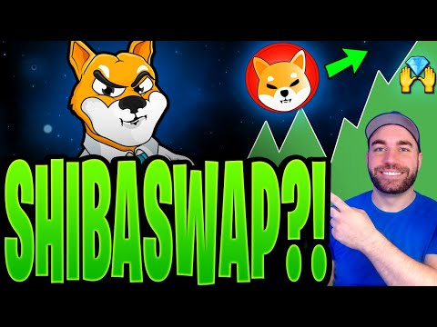 SHIBA INU COIN HOLDERS: SHIBASWAP THIS WEEKEND?! 🚨 THIS COULD BE HUGE! SHIBA INU TOKEN MUST WATCH!!